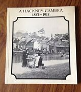 A Hackney Camera 1883-1918 A Photographic Por... By Unnamed Unnamed Paperback