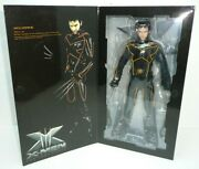 Wolverine X-men 16 Scale Figure The Last Stand Movie Real Action Figurine Black