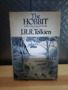 Rare Underground - Giant The Hobbit - J.r.r Tolkien - 500 Pc Puzzle 2 Sided