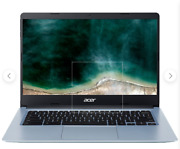 Acer Chromebook Laptop 14 4gb Memory Touch Screen 64 Gb Sealed Cb314-1ht-c7c0