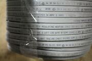 Thermon Parallel Self Regulating Heating Cable Bsx 8-1-oj 120vac 8w/ft 250 Feet