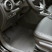 For Ford C-max 13-18 Exactmats X-mats 1st And 2nd Row Black Floor Mat Set