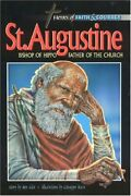 St Augustine Bishop Of Hippo, Father Of The Church He... By Alex, Ben Hardback