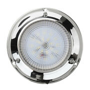 20led 12v Marine Boat Car Vehicle Auto Round Roof Ceiling Interior Dome Lights