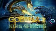 Godzilla Ii King Of Monster Fish Table Software Game Board
