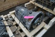 7-speed Auto Transmission 722.931 Oem Mercedes Cls63 Cl63 E63 S63 Amg 2011-14