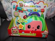 Cocomelon Musical - Doctor Checkup Set Case New