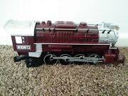 Lionel Train Hershey's Chocolate Car 2011 Head Train Replacement Part