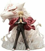 Artfx J Natsume's Book Of Friends Takashi Natsume And Madara Non-scale From Japan