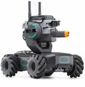 Dji Robomaster S1 Educational Robot Diy Ai Fpv 4wd Fast Shipping From Japan New