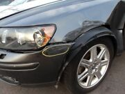 Front Bumper Us Market With Headlamp Washers Fits 05-07 Volvo 50 Series 220632