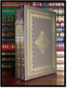 Lewis And Clark's Journals Of Expedition Sealed Easton Press Deluxe Limited 1/800