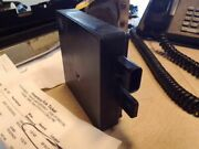 Jx35  2013 Chassis Control Module 268063