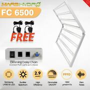 Mars Hydro Fc 6500 Led Grow Light Samsung Led Greenhouse For Indoor Plant Flower