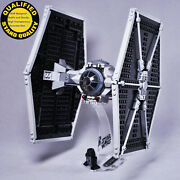 Display Stand For Lego 75300 9492 75211 Tie Fighter Starwars Stand Only