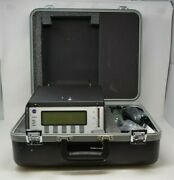 91-0280-c / Digital Charged Plate Monitor / Ion Systems Inc