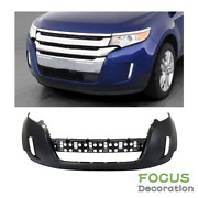 Quality Elaborate Front Bumper Cover Fascia Replacement For Ford Edge 2011-2014