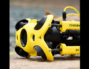 Chasing M2 / Rov / 100 Meters / Underwater Drone / Commercial Diving