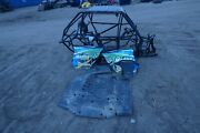 Can-am Maverick X Ds 1000 Efi 16 Frame With Race Roll Cage 27109