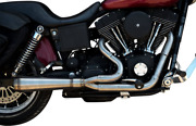 Trask Assault 21 Exhaust System Assault 21 Exhaust - Full Stainless - And03991-and03905