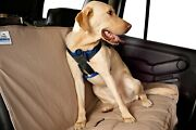 Canine Covers Ro34030bl Blue Travel Safe Harness