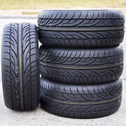 4 Tires Forceum Hena 205/60r14 88h A/s Performance