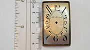 H.moser Huge Watch Dial And Movement Holder