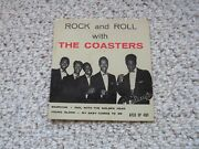 The Coasters Rock And Roll With Rare Ep