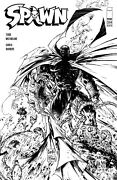 Spawn 314 Regular And Inked Variant Cover B And E - Nm - Image - Presale 01/27