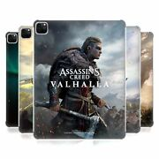 Official Assassin's Creed Valhalla Key Art Hard Back Case For Apple Ipad