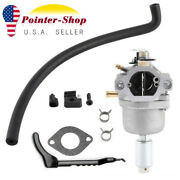 Carburetor Carb For Briggs And Stratton 287707 287776 287777 310707 310777 28n707