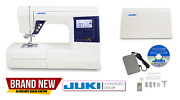 Juki Hzl-g220 / Hzlg220 Computerized Sewing And Quilting Machine | Brand New
