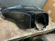 Used Harley-davidson Outer Fairing 57001247eol 14-later Touring Models