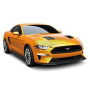 For Ford Mustang 18-19 Air Design Fo24a98 Boy Racer Style Restyling Body Package