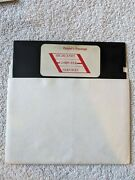 Oldorf's Revenge By Highlands Computer Services Apple Ii 5.25 Floppy