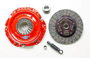 South Bend Clutch Coupe 4.2l Stg 2 Daily Clutch Kit For 08-12 Audi S5