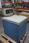 Beckman Coulter Refrigerated Floor J-6m Induction Drive Centrifuge Working