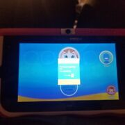 💕 Vtech Innotab Max Pink 7 Tablet Education Device Pink With Preview Cartridge