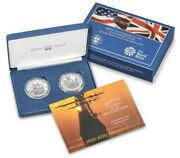 Confirmed Mayflower 400th Anniversary Gold Reverse Proof Coinandnbsp