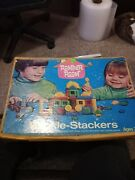 Romper Room Stickle Stackers