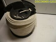 1000 Ft General Cable Genspeed 10 Utp Category 6a 4pr/23awg Plenum Cable