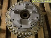 Voith Turbo Hydrodynamic Fluid Coupling 422t Nr.451897 066490