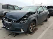 2018 Audi A3 Sport 30 Tfsi 1l Full Car Breaking Spares Parts And039 Driver Side Doorand039