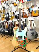 Fender Jimmy Page Telecaster rw nat Ship From Japan 0102
