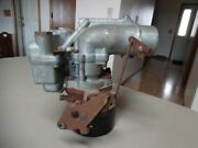 1949 1950 Olds Rocket 88 89 Carter Wgd Carburetor Might Be Nos Or Rebuilt C-pics