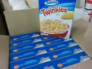 Case Of 12 Post Hostess Twinkies Cereal 12oz Limited Edition Flavor Bulk 11/20