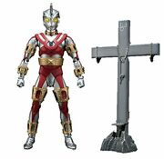 Ultra-act Ace Robot And Golgotha star Set Soul Web Shop Only