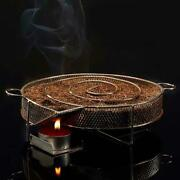 Bbq Accessories Cold Smoke Generator Barbecue Grill Cooking Tools For Bacon Cold