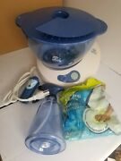 Tersano Lotus Lbu100 Fruits Vegetables Sanitizer System Chemical Free -read-