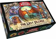 The Lost Village | Part Two Of The Ruin Of Thandar Campaign | Hero Realms Exp...